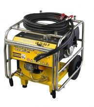 2 Agregat hydrauliczny LP 13-30 P ATLAS COPCO