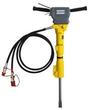 Młot hydrauliczny LH 230 E 21,3 kg